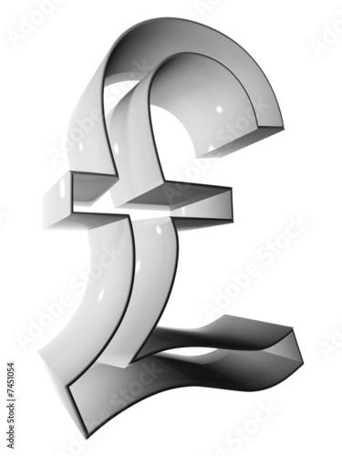 003 symbol 3D la 9000 grey