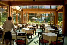 Rocky Mountain Restaurant By G...