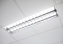 Fluorescent Light Fixture