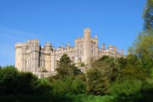 Arundel Castle. West Sussex. England