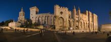 Panorama Avignon Nocturne