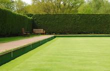 Bowling Green Lawn