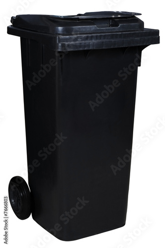 Photo Dustbin