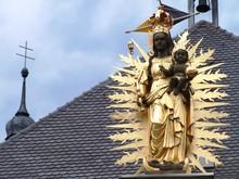 Tour De Franconia Giebelstadt