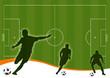 sagoma calcio 3