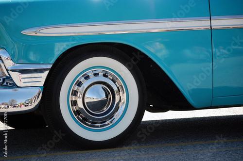 Fotografie, Obraz  Vintage Color