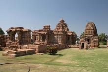Pattadakal Temples -  India