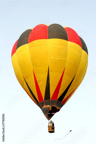 globo aerostatico buy this stock photo and explore similar images