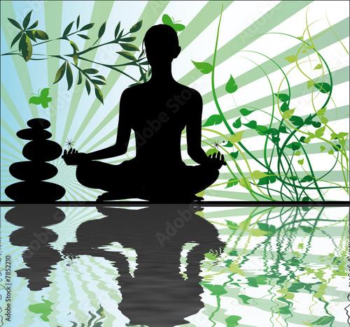 Akustikstoff - méditation et relaxation