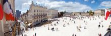 Place Stanislas Nancy Panorami...