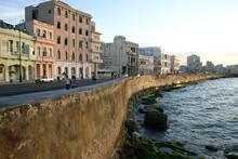 Malecon à La Havane