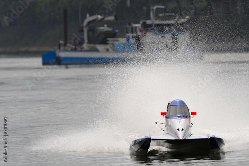 Garden Poster Water Motor sports inshore03_05_08