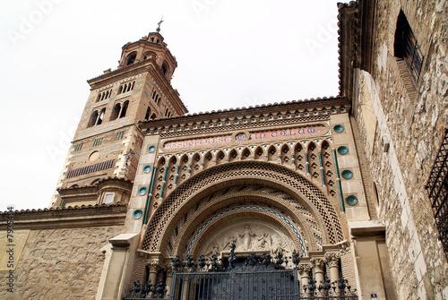 Catedral de Teruel - Aragon