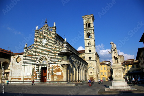 Photo  Prato, Cattedrale di Santo Stefano