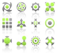 Lime Design Elements Part 2