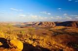 Fototapeta Sawanna - parc national du pilanesberg