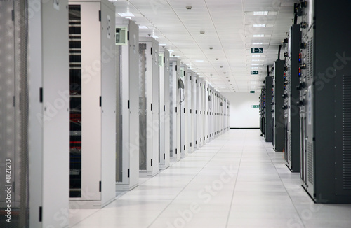 Photo Data Center