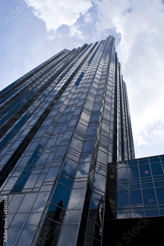 PPG Place Canvas-taulu