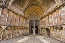 France; Epinal :  Basilique Sa...