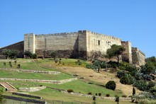 The Castle Of Sohail, Fuengirola, Spain