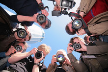 Photographers On Object