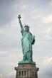 USA, New York, Freiheitsstatue
