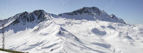 panorama montagne #8507019