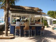 Anguilla - Caraïbes - Buvette