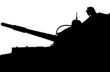 Heavy Tank  Production Of The ...