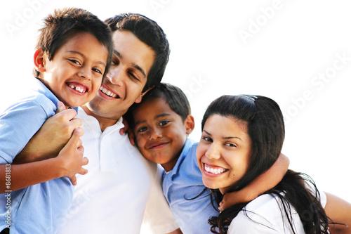 Fotografie, Obraz  Family Unity