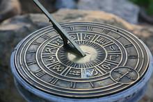 Sundial - Full View