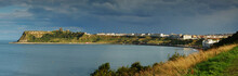 Scarborough, Panoramic View