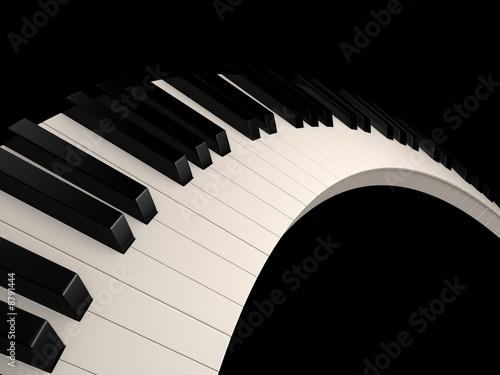 klavier tastatur #8791444