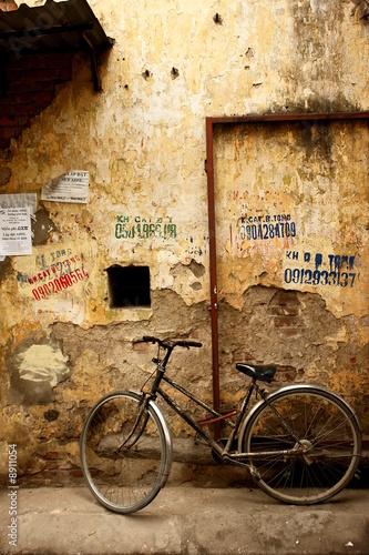 Plakaty rowery  rower-na-scianie