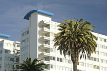 An Apartment Building Or Condo Development