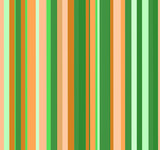 The background consisting of vertical strips