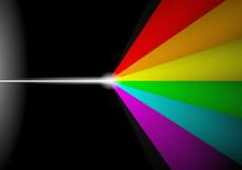 Spectre Lumière Blanche