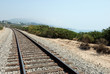 Coastal Train Tracks 3