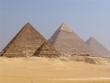 Piramides desde el Desierto