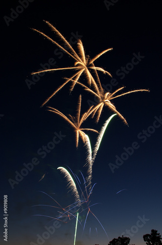 Feux d'Artifice 11