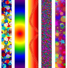 Bright Borders Collection