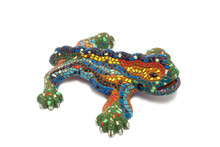 Gaudi Dracon-lizard - In Guell...