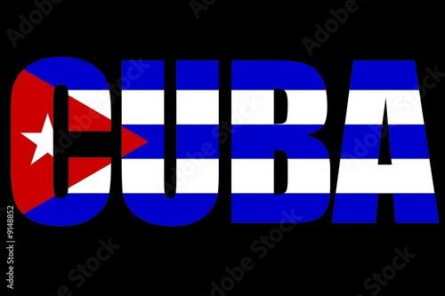 Valokuva  Cuba