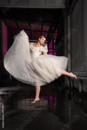 Photo  Ballerina