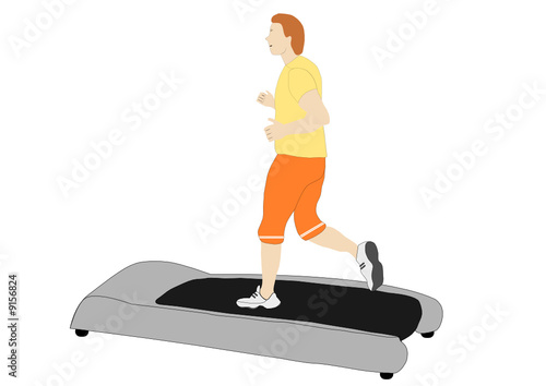 Tapis De Course Buy This Stock Vector And Explore Similar
