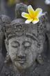 Bali sculpture