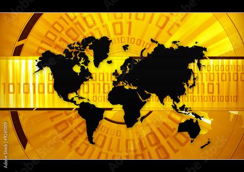 Gold World - Numérika