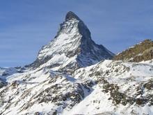 Monte Cervino (Matterhorn)