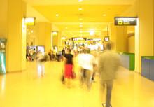 Flughafen Spanien