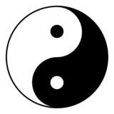 YinYang - Yin und Yang Symbol